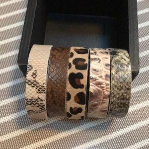 BLC Handmade Bangle Bracelet